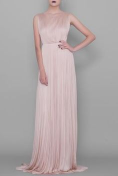 Online luxury clothing shop - luxurywear for urban divas - Maria Lucia Hohan. Bridesmaid Dresses, Prom Dresses, Formal Dresses, Wedding Dresses, Simple Gowns, Pink Outfits, Pink Fashion, Well Dressed, Wedding Inspiration