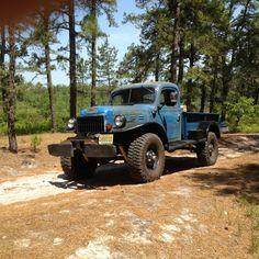 Print photo at home Dodge Pickup Trucks, Pickup Camper, 4x4 Trucks, Diesel Trucks, Cool Trucks, Small Trucks, Dodge Power Wagon, Antique Trucks, Wheeling