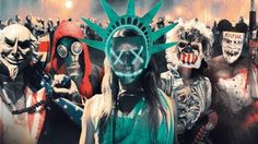 Review And Synopsis Movie The Purge : Election Year (2016) Trailer Plot Story And Summary Complete