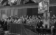Torino, 1951 Concert, Recital
