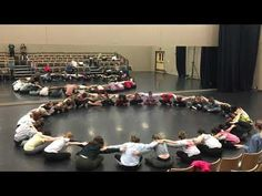 """""""Goose"""" choreography by Kris Olson, music by Natalie Padilla Dance Department, Texas Tech, Music Classroom, New Things To Learn, Percussion, Dancer, Student, Youtube, Percussion Instrument"""