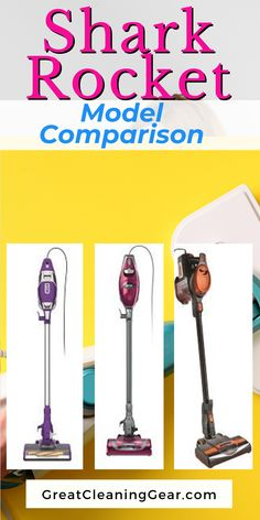 The Shark Rocket model comparison will try to remove the confusion when one wants to buy one of these small and easy to use vacuums e. Laminate Flooring Cleaner, Laminate Flooring Colors, Cleaning Tile Floors, Floor Cleaning, Wood Flooring, Best Upright Vacuum Cleaner, Best Vacuum, Deep Cleaning Tips