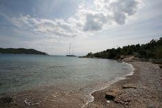 Spetses-kouzounos beach Beach, Water, Outdoor, Gripe Water, Outdoors, The Beach, Beaches, Outdoor Games, The Great Outdoors