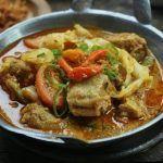 Resep Membuat Tongseng Ayam Paling Enak Resep Membuat Tongseng Ayam Resep Cara Membuat Tongseng Ayam Bumbu Santan
