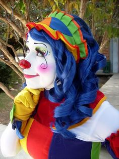 most professional clown makeup - Pesquisa Google