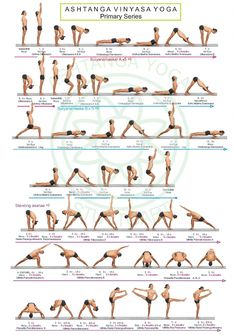 sun salutation b sequence with breath  beginner yoga