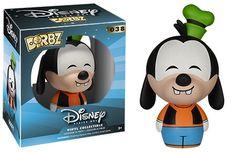 Disney Goofy Dorbz by Vinyl Sugar