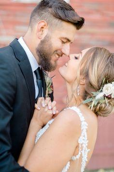 Barn Weddings, Fall Wedding, Couple Photos, Couples, Wedding Dresses, Photography, Blush Fall Wedding, Couple Shots, Bride Dresses