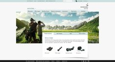 Discover our new website and eshop http://www.swarovskioptik.com  Find everything about #binoculars, #digiscoping, #spottingscopes, and #riflescopes
