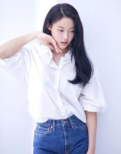 Korean Beauty, Asian Beauty, Kim Seol Hyun, Seolhyun, Girl Bands, Kpop Girls, Beautiful Women, Female, Lady