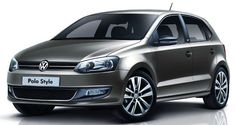 Leasing Volkswagen Polo