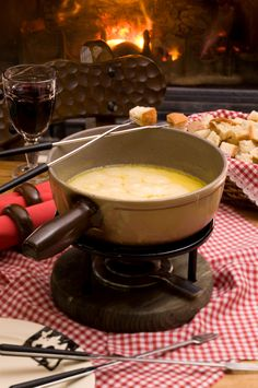 Theme Restaurant Copycat Recipes Kirshwasser Swiss Cheese Fondue