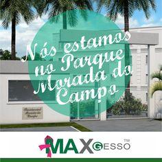 Isso mesmo, estamos no Parque Morada do Campo! Veja: http://www.mrv.com.br/moradadocampo/