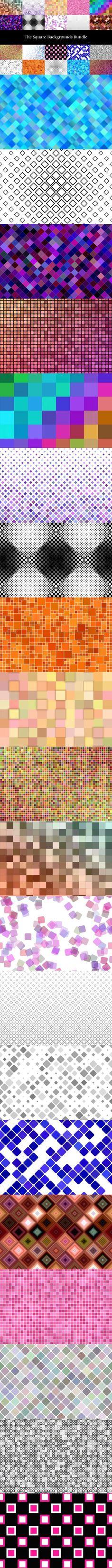 The Square Backgrounds Bundle #CheapVectorGraphic #geometric #VectorImages #PremiumVectorGraphics #CheapVectorBackgrounds #BackgroundSet #background #sale #PremiumVectorBackgrounds #multicoloredpatterns #CheapVectorBackground #zydd #squarebackgrounds #squaredesign #PremiumVectors #VectorBackground #multicolorpattern #sunrays