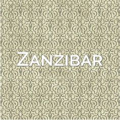 Muestrario Zanzibar | Nacional de Tapiz