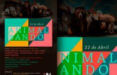 ANIMAL BANDO David Soul, Creative, Animals, Animais, Animales, Animaux, Animal, Dieren