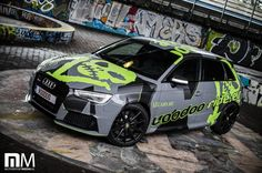 voodoo-ride-audi-rs3-8v chiptuning-care products-6