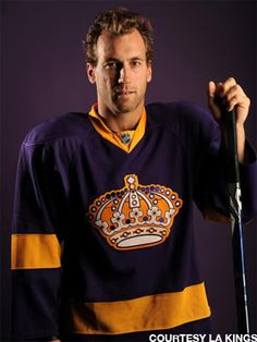 Jarret Stoll:  My favorite Hockey player!
