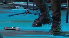 David Garrett - (10/28) -  Mission Impossible on Vimeo
