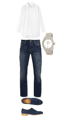 """""""John/Jack/Ernest 2"""" by jessicaconklin-1 on Polyvore featuring art"""