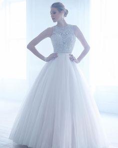 Forks&Brides; — I really hope that skirt goes away !  #bridal...