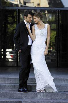 Blackburn Bridal – Cymbeline