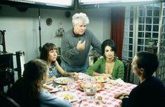 Dönüş (Volver) by Pedro Almodovar (2006) Yohana Cobo, Lola Duenas, Pedro Almodovar, Penelope Cruz, Blanca Portillo