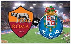 Uefa Şampiyonlar Ligi elemelerinde heyecan sürüyor. Roma kendi evinde Portekiz…