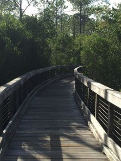 alys nature trail