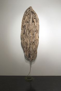 Raft by Julie Gough Senior Project, Australian Artists, Sculptures, Objects, Wood, Artwork, Nature, Inspiration, Home Decor