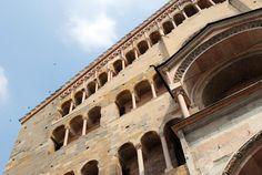 Duomo | Parma, Italy