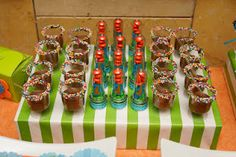 The biggest challenge with this party was making a Scooby Doo party as girly as possible. I chose orange, green and blue as the color schem. It's Your Birthday, 4th Birthday, Birthday Parties, Themed Parties, Birthday Ideas, Scooby Doo, Party Time, Girly, Treats