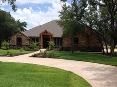 Beautiful Salado!! Brand new, built by Carothers Executive Homes,  4/3.5/3, 3193 sf, on almost 2 acres in a upscale, gated community. This home is a must see, with granite countertops in kitchen and some baths. Many fabulous upgrades, including plans for a swimming pool!! The master bath is fabulous!! Please call (254)760-2387 for more info.