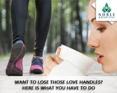 Walk for 30 minutes daily and drink only warm water. Ditch potatoes and oil for a month and you will be the next big thing of your home! #StayFit #StayHydrated #NobelHospital