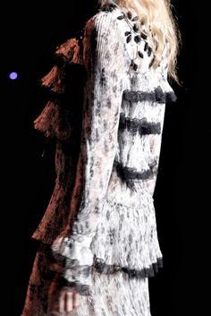 Christian Dior A/W 2011/2012 Details