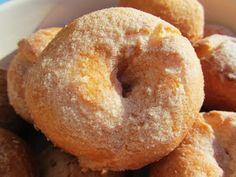 Mis rosquillas de toda la vida, adaptadas a la Thermomix , mucho más fáciles y limpias, deliciosas!