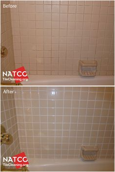 Cleaning moldy shower and painting grout Grout Colorsealing