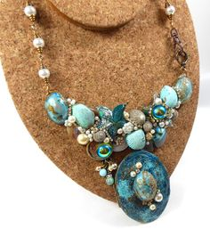 Made by Brenda Sue Lansdowne of http://www.bsueboutiques.com