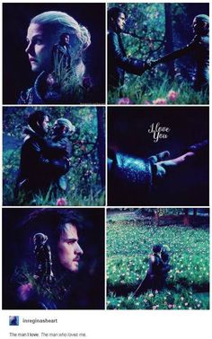Once Upon a Time - Captain Swan <3 Season 5