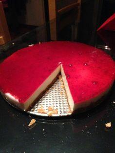 tarta de queso by @Angel Montes