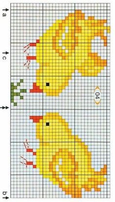 Brilliant Cross Stitch Embroidery Tips Ideas. Mesmerizing Cross Stitch Embroidery Tips Ideas. Chicken Cross Stitch, Cross Stitch Bird, Beaded Cross Stitch, Cross Stitch Borders, Cross Stitch Animals, Cross Stitch Flowers, Cross Stitch Designs, Cross Stitching, Cross Stitch Embroidery
