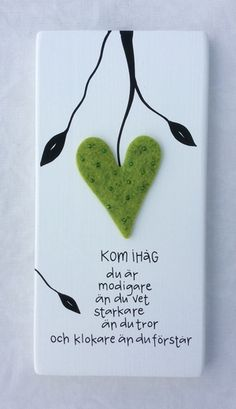 Family Quotes, Life Quotes, Kom Ihåg, Learn Swedish, Swedish Language, Note To Self, Kids And Parenting, Craft Gifts, True Stories