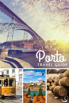 Porto, Portugal : our ultimate travel guide to discover the city http://www.europeanbestdestinations.com/travel-guide/porto/ #visitportugal