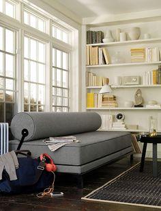Twilight Sleeper Sofa - Design Within Reach
