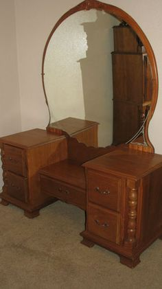 1000 Images About Dressing Tables On Pinterest Antique