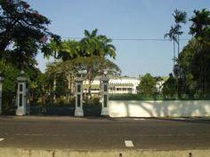 https://en.wikipedia.org/wiki/Guyana  The State House, Guyana's presidential residence