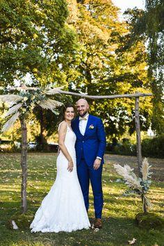 #photographie #photography  #mariage #wedding #couple #nature #photographe #photographer #lille #nord #france France, Couples, Wedding Dresses, Nature, Fashion, Weddings, Photography, Bride Dresses, Moda
