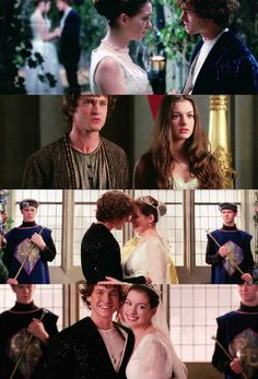 Girly Movies, Old Movies, Great Movies, Teen Movies, Ella Enchanted Movie, Disney Enchanted, Movies Showing, Movies And Tv Shows, Anne Hathaway