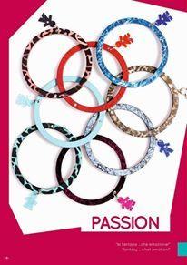 """#birikini #passion: #bracciale """"Bangle"""" in alluminio con ciondolo birikino o birikina. Le fantasie sono verniciate con procedimento manuale e quindi uno diverso dall'altro. LA FANTASIA...CH #EMOZIONE! #birikiniemotions"""