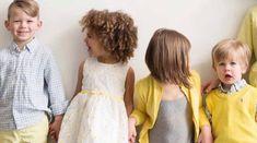 6 vecí, ktoré sa Vaše deti naučia, keď v nedeľu vynechávate svätú omšu – Modlitba.sk Girls Dresses, Flower Girl Dresses, Keds, Wedding Dresses, Fashion, Dresses Of Girls, Bride Dresses, Moda, Bridal Gowns